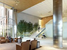 Boston Medical Center / TK&A Architects