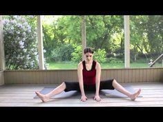 psychetruth jen hilman yoga  youtube yoga poses for