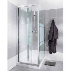 Porte de douche pliante VOGUE - Bain