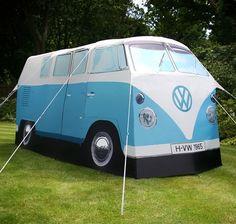 1965 VW Camper Van