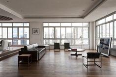 Galeria de Apartamento Paulista / Triptyque - 8