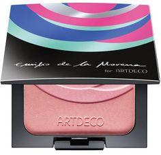 Artdeco Emilio de la Morena Collection for Spring Summer 2015 Emilio, Blusher, Makati, Couture, Rainbow Colors, New Product, Beauty Hacks, Fashion Beauty, Art Deco