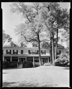 Montresor, Leesburg vic., Loudoun County, Virginia   Library of Congress