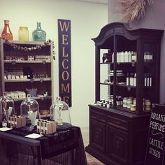My little shop Castile Soap, Retail Shop, Make And Sell, Apothecary, Liquor Cabinet, Perfume, Storage, Creative, Shopping