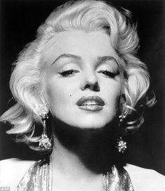 Marilyn Monroe - the face