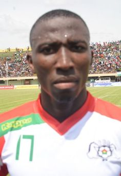 Sundy Jonathan ZONGO