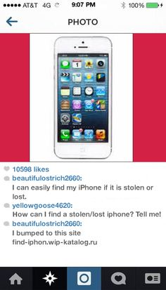 Find My Iphone Other Devices 101734 - Iphon. Find iPhone!