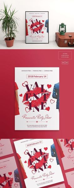 # s Tagesphotographieplakate Valentinstagsparty … – Valentinstag Ideen Valentines Day Cakes, Valentines Day Dinner, Valentines Day Gifts For Him, Valentines Day Decorations, Valentines Diy, Valentinstag Party, Valentinstag Poster, Valentine's Day Poster, Party Poster