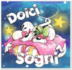 Immagini Belle di Buonanotte per Facebook e Whatsapp - StatisticaFacile.it Say Hello, Good Night, Minions, Snoopy, Facebook, Anime, Fictional Characters, Dolce, Disney