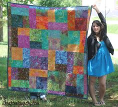 Quilting Inspiration   LifeAfterLaundry.com   #quilting #quilt #inspiration #fabric