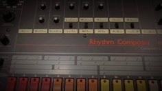 The Roland TR-808 drum machine inspires musicians around the world, even though the device hasn't been made since 1984 — and most of its avid users have never actually seen one.