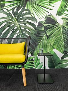 Офис расположившийся в одном из зданий Soho's Art Deco на Манхэттене для рекламной компании Barrows спроектировал Ghislaine Viñas