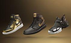 Jordan Brand Black History Month 2017 Collection - EU Kicks: Sneaker Magazine