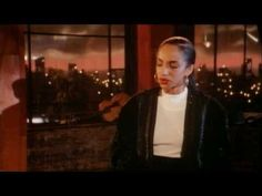 Music video by Sade performing Is It A Crime. (c) 1992 Sony Music Entertainment UK Limited
