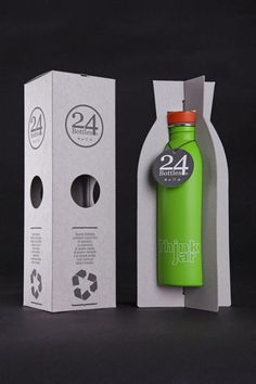 24bottles is designed to break down the barriers related to the use of plastic by imposing an ecofriendly product that aims to exploit the world purified water network as an alternative to mineral water.
