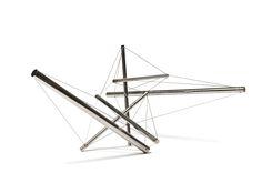 Ken Snelson  Untitled (Sculpture)  1993  Aluminum  #2 of 4