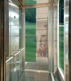 ThyssenKrupp Access Volant Home Elevator