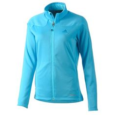 Adidas Hiking Climawarm® 1-Side Fleece Jacket - Recycled Materials (For Women)