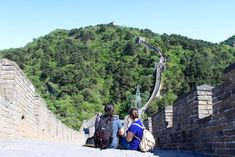 The Absolute Thrill of Visiting the Great Wall Separate Ways, What Is Coming, Great Wall Of China, Bus Station, Way Down, Things To Know, Beijing, Travel Ideas, Tourism