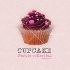 16-Cupcake-Purple-collection-number-16