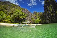 El Nido Tours gives you the best of Palawan! Customized tours based on your preferences in paradise, providing you a stress-free trip. Leave it to us!