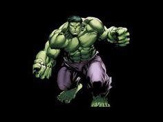 herois    #1   hulk