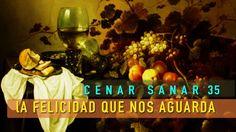 2a Temporada Cenar Sanar 35 La felicidad que nos aguarda Videos, Painting, Truths, Happiness, Seasons, Painting Art, Paintings, Drawings