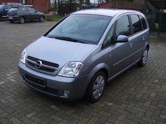 Auto&Motorrad/Fahrzeuge Opel