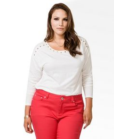 Plus Size Clothing, fashion, trendy plus size clothes new   Forever 21 - 2044553174