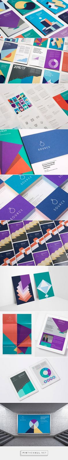 Source Investment Identity Development by Mother Design