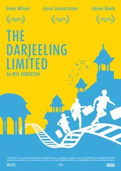 The Darjeeling Limited.