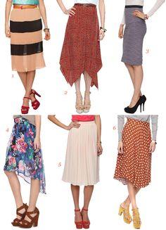 beawom.com cheap floral skirts (09) #cheapskirts