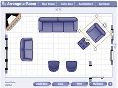 Planner On Pinterest Room Layouts Room Planner And 3d Home Design