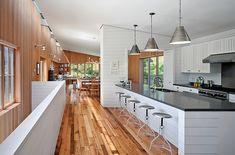 modern farmouse in spring 2013 CA home & Design magazine via happymundane.com