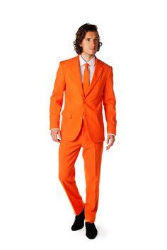 OppoSuits | The Orange