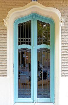 Barcelona - Calàbria 086 e   Flickr - Photo Sharing!