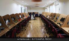 BIT College - Lab