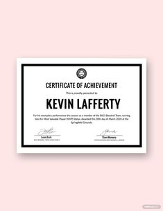 I'm a professional Certificate designer. If you interested in my Service just place an Order.I'm ready to work according to your instructions.I'll look forward to your response. Graduation Certificate Template, Certificate Design, Certificate Templates, Printable Certificates, Award Certificates, Brochure Design, Flyer Design, Ui Design, Graphic Design