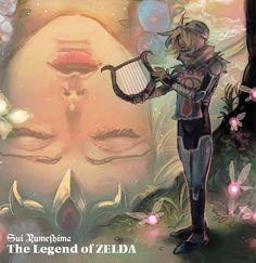 Sheik / Zelda