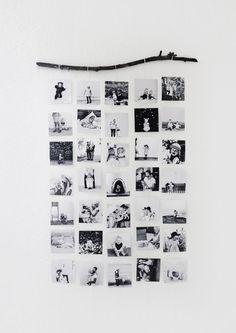 Diy Photo Walls Decor