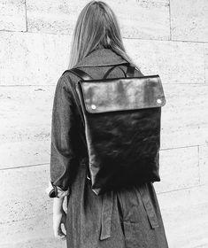 #leatherbackpack @sylwia.gorzkowicz #designers #designerbag #craftsman #leathercraft #slowfashion #leathergoods #luxuryleather #krakow #handmadeleatherbag #handmadeinpoland Leather Bags Handmade, Leather Craft, Krakow, Slow Fashion, Maze, Craftsman, Leather Backpack, Designers, Luxury