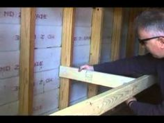 How to ... Build Shelves for your Storage Building or Garage
