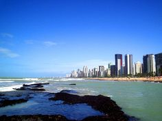 Las playas de #Brazil #Praia #serestashoes #cool #delicioso