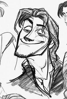 how to draw cartoon smug