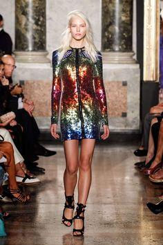 Emilio Pucci Printemps/Eté 2014, Womenswear - Défilés (#16350)