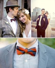 wedding bowties