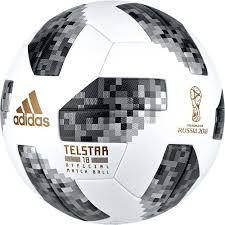 bc8c433d38c18 adidas 2018 Fifa World Cup Russia Telstar Official Match Ball