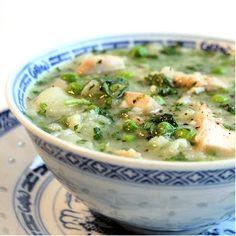 Peruvian chicken soup, Aguadito de pollo Chicken soup is the classic comfort food. In most cultures, chicken soup is a clear broth made fr. Peruvian Dishes, Peruvian Cuisine, Peruvian Recipes, Mexican Food Recipes, Soup Recipes, Chicken Recipes, Recipies, Healthy Recipes, Peruvian Chicken