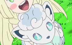 Alolan Vulpix, Girl G, Pokemon People, Sonic The Hedgehog, Ash, Anime, Fictional Characters, Pokemon Pictures, Naruto Art
