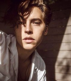 Hot, riverdale, and cole sprouse image